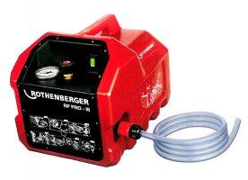 Опрессовка систем водоснабжения и отопления // Видеообзор «Как это работает?» №5