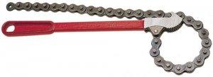 Ключ цепной Virax для труб до 110 мм