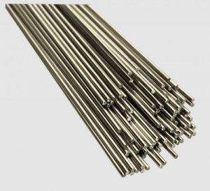 Твердый серебряный припой S 34 CU, AG 106