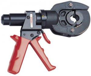 Ручной гидравлический пресс для обжима пресс-фитингов VIPER® i10
