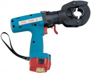 Электрогидравлический пресс для обжима пресс-фитингов VIPER® i20