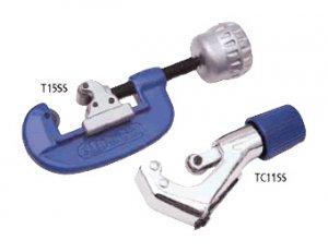Труборезы для нержавеющей стали (3 - 54 мм)