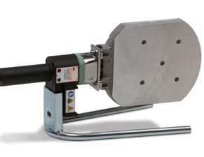 Аппарат для сварки враструб R 125 Q