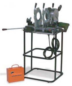 Машина для сварки пластиковых труб RITMO MINI 160 AC