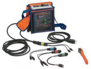 Электромуфтовый сварочный аппарат Ritmo Universal 315
