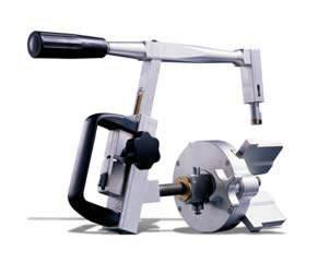 Устройство для снятия оксидного слоя Ritmo RTC (160 - 710 мм)