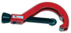 Роликовый труборез для пластиковых труб