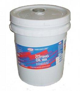 Масло резьбонарезное (канистра 19 литров) REED O5GD