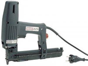 Электрический панельный степлер  J-171