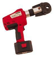 Электромеханический пресс для обжима фитингов VIPER M20+