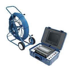 """Система цветной видеодиагностики """"Модель EC-10LCD"""""""
