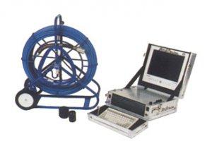 """Система цветной видеодиагностики """"Модель EC-15LCD-DVD"""""""