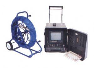"""Система цветной видеодиагностики """"Модель EC-200-C-2 GYRO"""""""