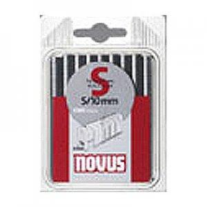 Скобы  для крепления электрокабеля S/10  (1080 шт.)