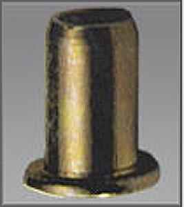 Заклепки  стальные S6 с внутренней резьбой М4