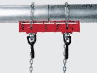 461 Тиски для сварки прямых труб