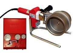 Набор для муфтовой сварки пластиковых труб ROWELD P 110 Е SET