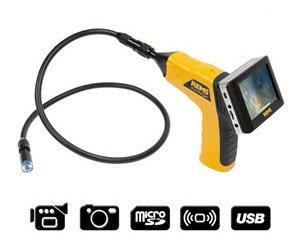 Портативная система видеодиагностки Rems CamScope