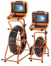 Самоориентирующаяся телеинспекционная система Gen-Eye SD