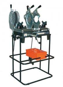 Машина для стыковой сварки пластиковых труб и фитингов RITMO MINI 160 JOYT TE