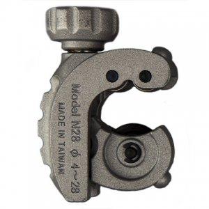 Труборез RBN28 для труб диметром 4 - 28мм