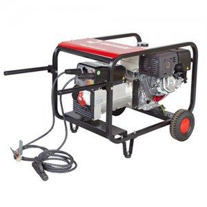 Сварочный генератор GS 170 AC H rope