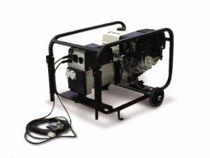 Сварочный генератор GS 170 AC V rope