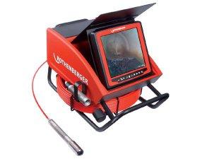 Телеинспекционная система ROCAM 3 Multimedia