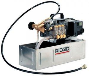 Испытательный электрический опрессовщик 1460-Е