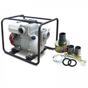 Помпа (насос) ADA WT30Н для сточных вод бензиновая
