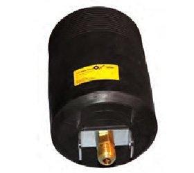 Цилиндрические пневмозаглушки для труб малого диаметра Vetter GmbH