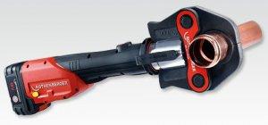 Аккумуляторный гидравлический пресс Rothenberger ROMAX 3000