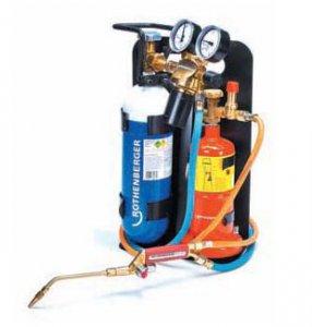 Установка газовой сварки Rothenberger ALLGAZ 2000 PS 0.5/2
