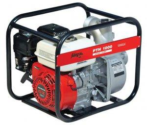 Бензиновая мотопомпа для чистой воды FUBAG PTH 1000