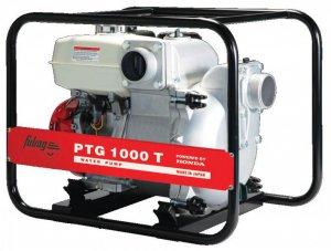 Бензиновая мотопомпа для сильнозагрязненной воды c абразивными частицами FUBAG PTG 1000T