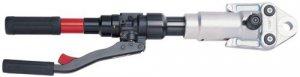 Ручной гидравлический пресс для обжима пресс-фитингов VIPER® P10