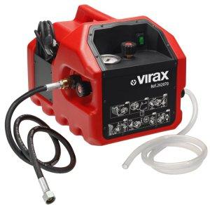Электрический опрессовщик Virax 40 бар