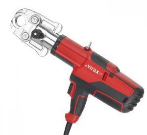 Электромеханический пресс для обжима фитингов VIPER® P30+