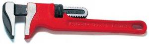 Ключ с прижимной планкой