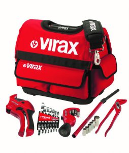 Набор сантехника Virax