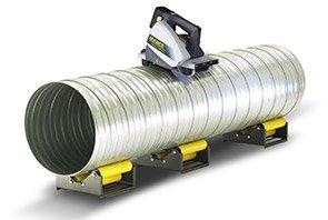 Аккумуляторный труборез Exact PipeCut V1000 Battery