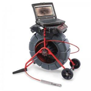 Цветная промышленная система телеинспекции Ridgid SeeSnake LT1000(M)