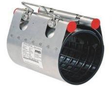Ремонтная муфта STRAUB-CLAMP SCE 200 мм (один замок)