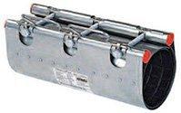 Ремонтная муфта STRAUB-CLAMP SCE 300 мм (один замок)