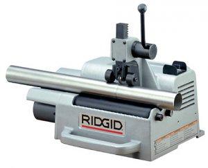 Станок для резки труб из нержавеющей стали и меди / модель 122 (12 мм - 62 мм)