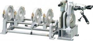 Механическая сварочная машина SRK SK200 для сварки пластиковых труб