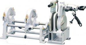 Механическая сварочная машина SRK SK200L для сварки пластиковых труб