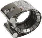 Соединительная муфта STRAUB ECO-GRIP - стяжной механизм из оцинкованной стали (VZ)