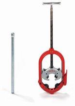 Труборез с хомутной защелкой для стальных труб  ( 60 - 324 мм)