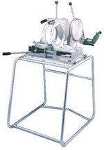 Машина для сварки пластиковых труб встык GF OMICRON WELD 250